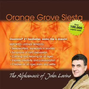 orange grove siesta